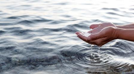 意外と知らない●身の回りのいろいろな水