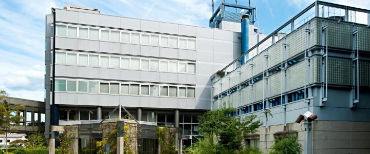 京都に国内初のテクニカルサービスセンターを開設しました