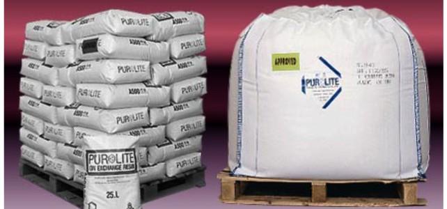 世界トップクラスの生産量を誇るイオン交換樹脂専業メーカー米国ピュロライト社が日本法人を設立