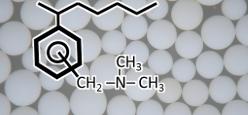 弱塩基性アニオン交換樹脂