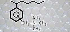 強塩基性アニオン交換樹脂