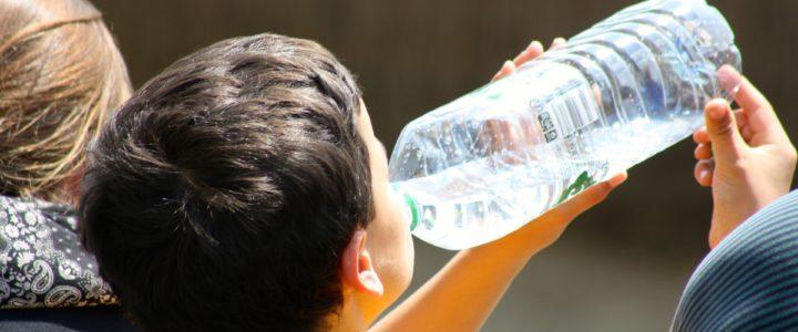 課題の解決方法を提案します★飲料水やペットボトル水の臭素酸を効率的に除去