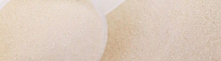 課題の解決方法を提案します★ゼラチン・加水分解コラーゲンの精製工程に使われる樹脂の紹介